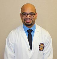 Dr. Collin Miller