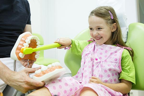 Pediatric Dentistry AShreveport and Bossier City