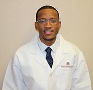 Dr. Jariel Norton