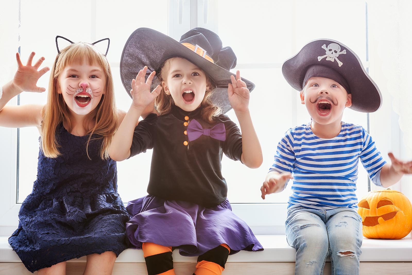 Halloween Safety Tips For Your Shreveport Or Bossier City Family